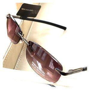 be70d64be2 🔥NWT JONES NEW YORK rimless sunglasses